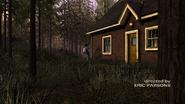AHD Cabin 1