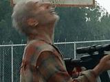Martinez's Camp Resident 3 (TV Series)