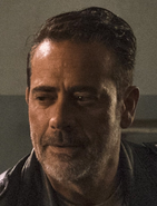 Season eight negan (tfa)