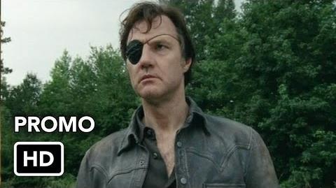 """The Walking Dead 4x07 Promo """"Dead Weight"""" (HD)"""