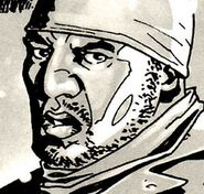 Tyreese Iss 8 13