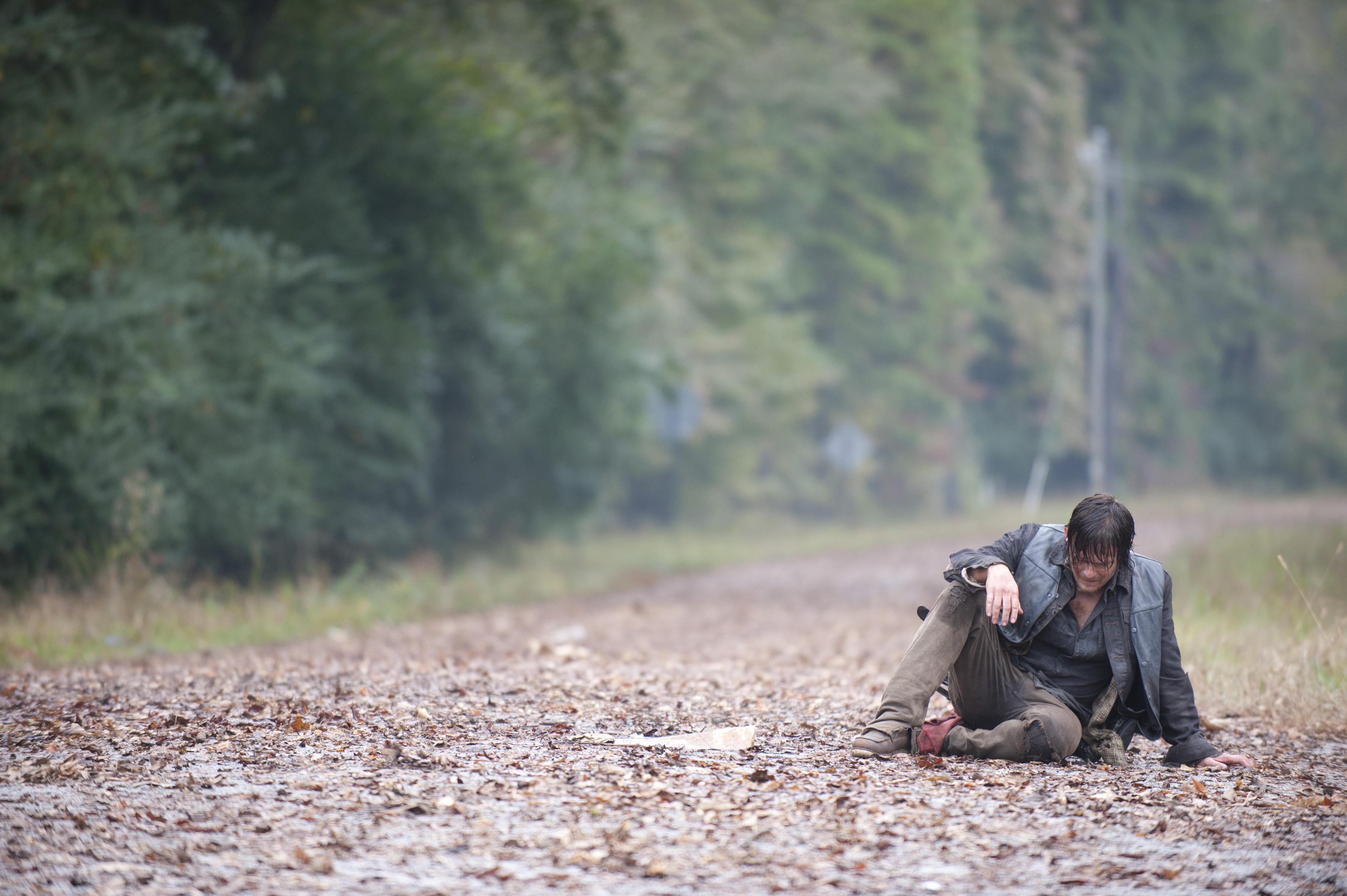 Alone (TV Series)   Walking Dead Wiki   FANDOM powered by Wikia