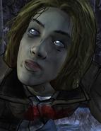 NGB Natasha Zombie