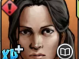 Hannah (Road to Survival)