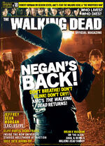 The Official Magazine (Issue 18)