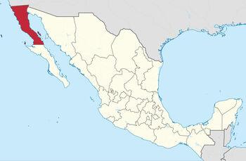 Baja California Fear the Walking Dead  Walking Dead Wiki
