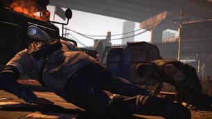 Conrad's third death
