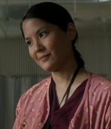 Nurse (Fear The Walking Dead)