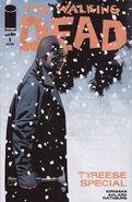 Walking Dead Tyreese Special