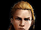 Andrea Grimes (Road to Survival)