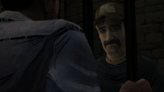 Kenny Behind Bars