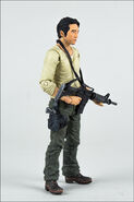 McFarlane Toys The Walking Dead TV Series 5 Glenn Rhee 8