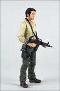 McFarlane Toys The Walking Dead TV Series 5 Glenn Rhee 8