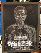 Weezer 3 B