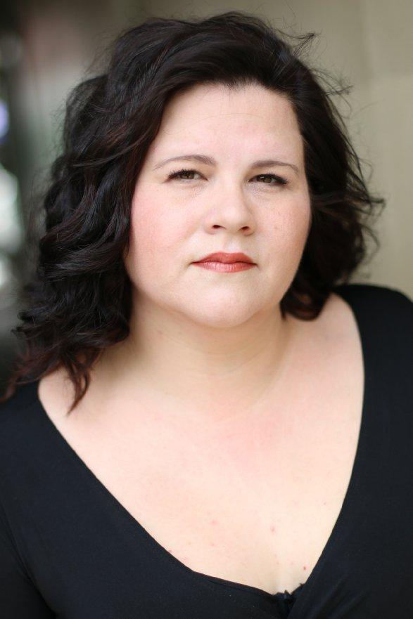 Olivia Parker Actress