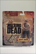 McFarlane Toys The Walking Dead TV Series 1 Daryl Dixon 6