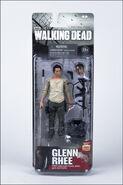 McFarlane Toys The Walking Dead TV Series 5 Glenn Rhee 9