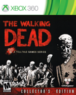 TWD X360 Collectors Edition