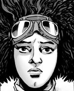 Juanita Sanchez (Komiks)