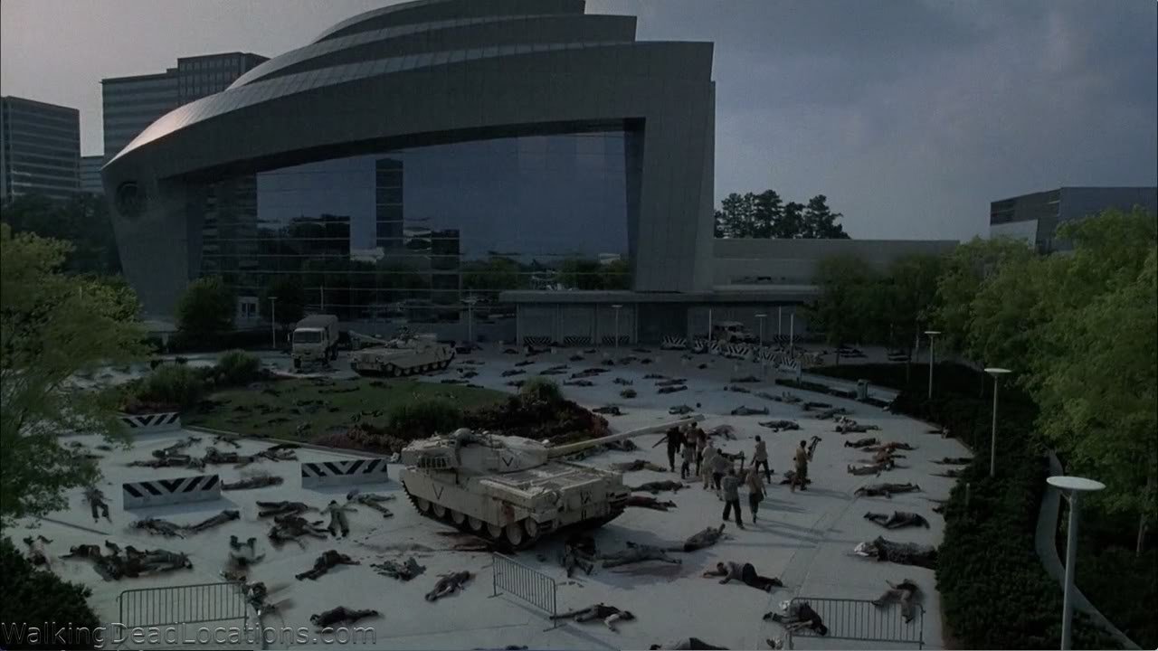 Center for Disease Control | Walking Dead Wiki | FANDOM powered by Wikia