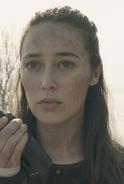 Season 5 Alicia Clark