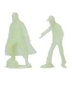 Jesus pvc figure 2-pack (glow-in-the-dark) 2