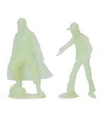 Jesus pvc figure 2-pack (glow-in-the-dark) 2