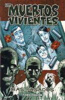 Los Muertos Vivientes Vol. 1 - Días Pasados
