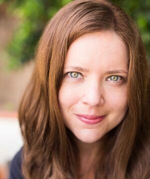 Melissa ScrivnerLove