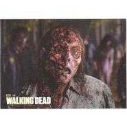 The Walking Dead - Sticker (Season 2) - S23