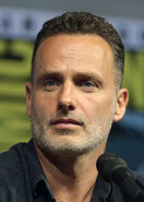 Andrew Lincoln (42749683025) (cropped)