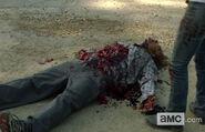 Dead body 1
