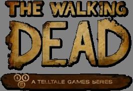 TWD Game Season 2 logo