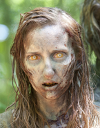 Alyssa V. Mullan as Walker 2