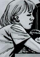 Little Girl Issue 76