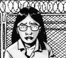 Rachel Greene (Comic Series)