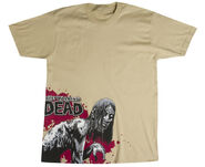 "THE WALKING DEAD ""WALKER"" Shirt"