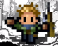 The Escapists Otis