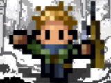 Otis (The Escapists)