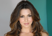 The Walking Dead Wiki Interviews/Cerina Vincent