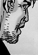 Man in hat Isssue 48 Alice killer 3