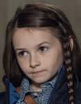 Season ten judith grimes