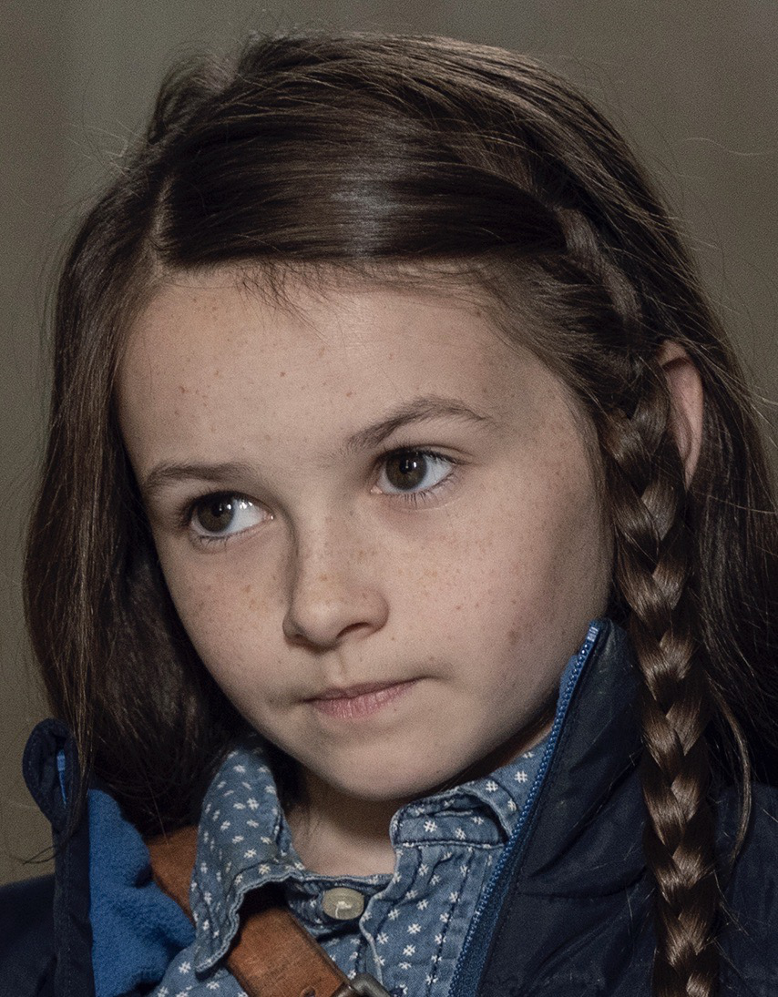 Judith Grimes (TV Series) | Walking Dead Wiki | FANDOM