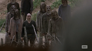 Alpha Walking Dead 2