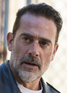 Season eight negan