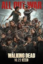 Season eight poster