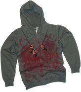 Daryl Dixon hoodie costume