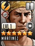 RTS Martinez