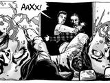 Рэйчел Грин (комикс)