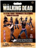 The Walking Dead Collectible Figures Mystery Pack (Humans)